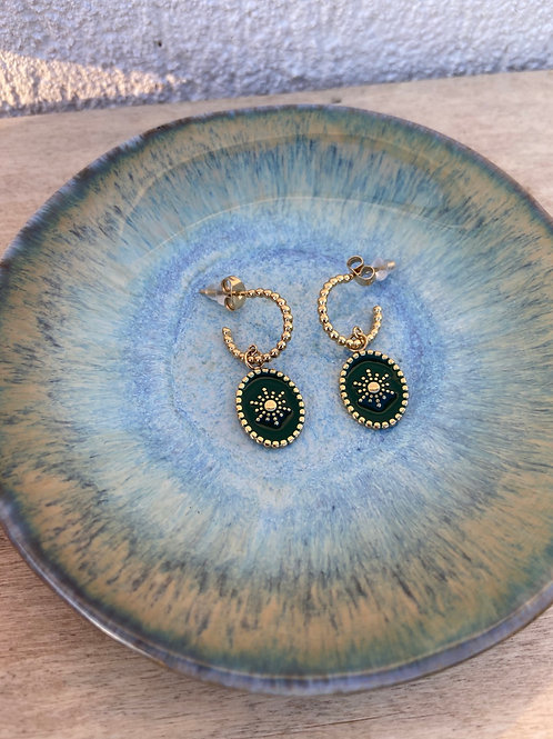 Boucles LILY