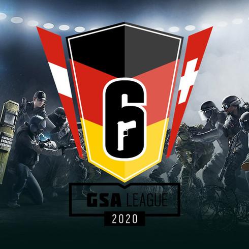 Rainbow Six: Siege - GSA League Finals 2020