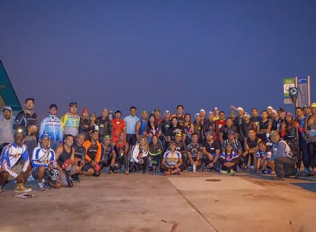 2017 Adobo Velo Duathlon & Triathlon Event