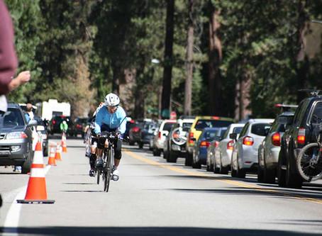 Ironman Lake Tahoe September 2013. Race report.
