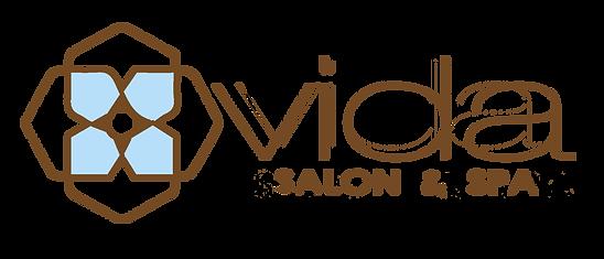Vida Salon & Spa Logo | Evans, GA 30809