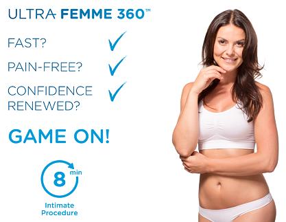BTL ULTRA FEMME 360