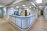 Vida Salon & Spa Waiting Room | Evans, GA 30809