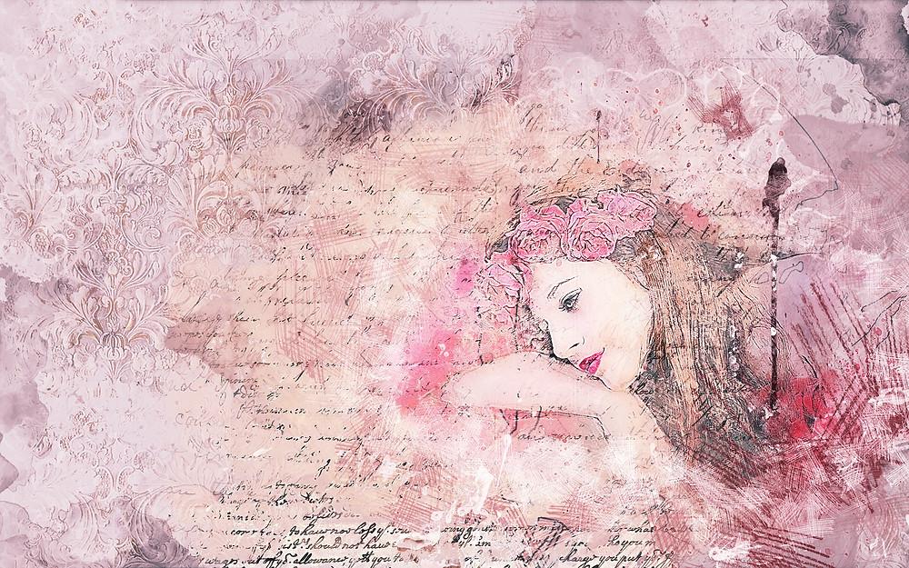 Mes soins énergétiques racontés : Apprentissage de l'âme et couronnement du Féminin...