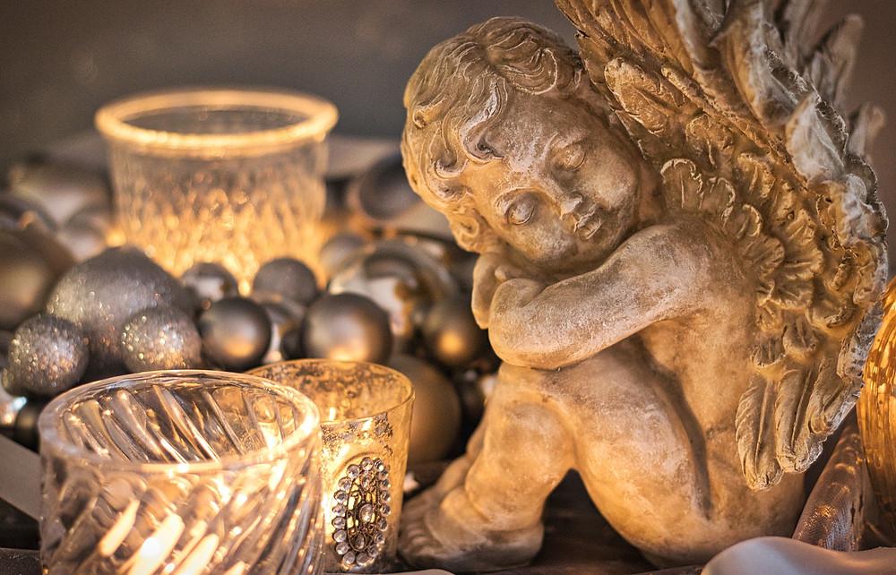 Mes soins énergétiques racontés : Archange Gabriel, Mère Marie et libérations de mémoires familiales...