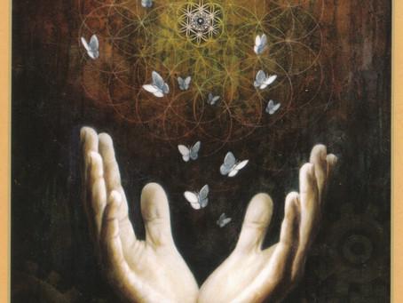 Energies du 16 au 22 novembre 2020 : Transformer les liens toxiques grâce à notre Pouvoir Créateur !