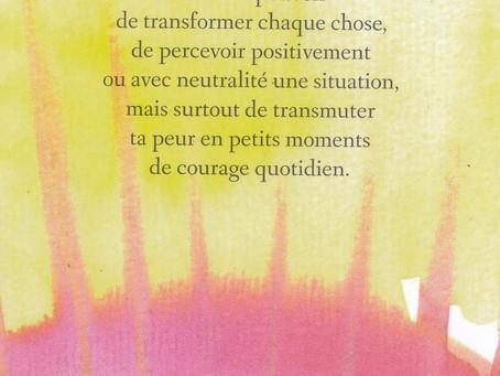 Energies d'après Nouvelle-Lune, semaine du 19 octobre 2020 : Transmutations !
