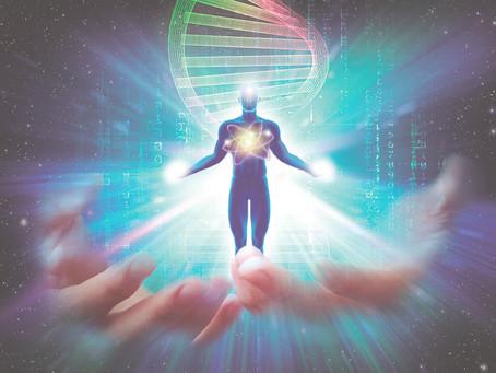 Soin du Portail 11-11 : Développer son Pouvoir d'auto-guérison pour transmuter les basses vibrations