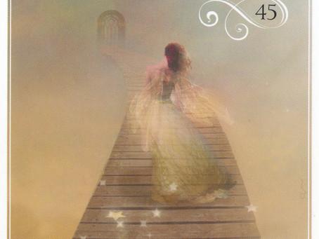Energies du weekend et Nouvelle Lune du 16 octobre 2020 : Révélations, Réconciliations, Régénération