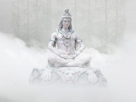Soin Ciel et Terre : Être accompagné par Shiva pour investir sa Présence et Incarner son Essence...
