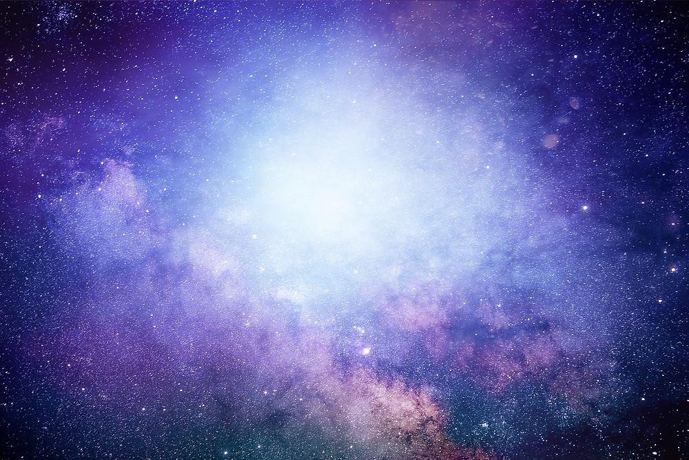 """Soin énergétique à thème """"Déployer son Pouvoir Intérieur"""" : Le soin de U : Connexion Divine et ADN..."""