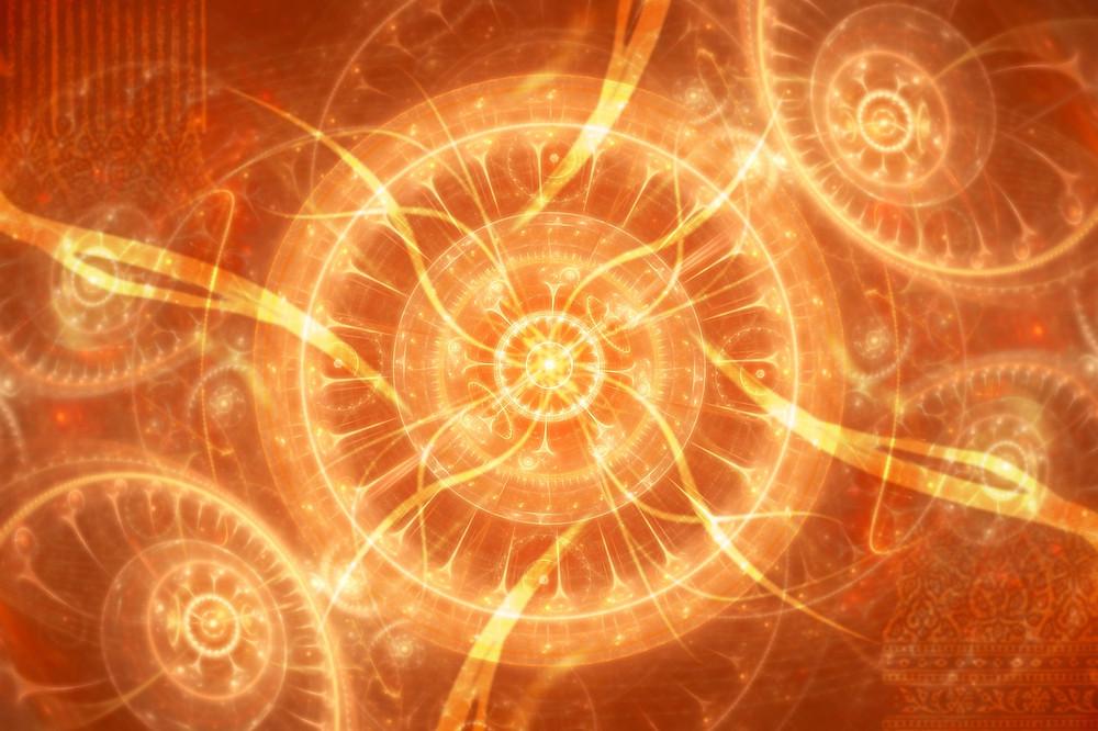 Mes soins énergétiques racontés : Soin collectif de Portail du 23-5-2020 : Transmutation des peurs et des souffrances - Renaissance