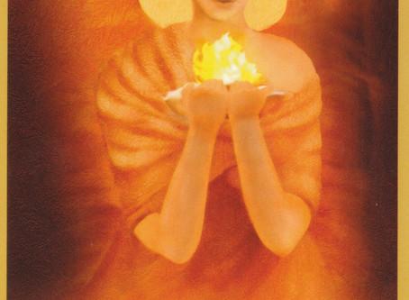 Energies du 14 au 20 septembre 2020 : Raviver la Flamme en écoutant les besoins du Cœur...