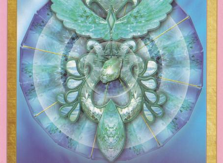 Energies du 21-27 septembre 2020 (Equinoxe) : Révélations du Cœur profond, on change sa vibration !