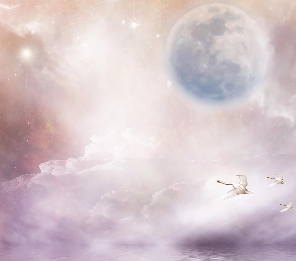 Mes soins énergétiques racontés : Soin collectif de Portail du 12-12-12 et Pleine Lune : S'Ouvrir au champ des possibles...
