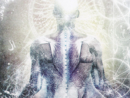 Energies de Juillet 2020 (Portail 7-7 et 25-7) : La Renaissance de l'Âme-Agit Créatrice !