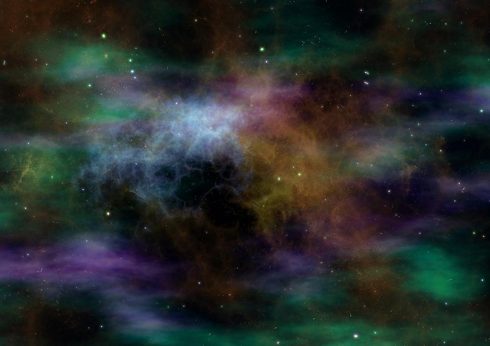 Mes soins énergétiques racontés : Soin Ciel et Terre : Secret murmuré par un Ange et cadeaux de l'Univers... Lorsque la Magie opère...