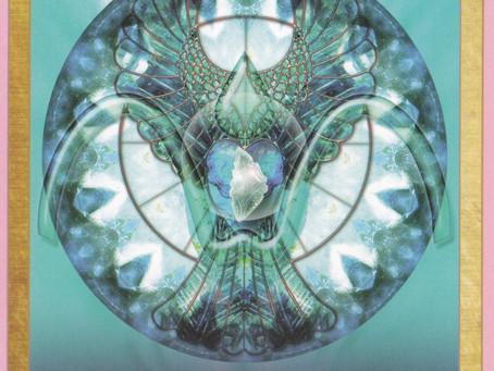 Énergies actuelles - Portail du 29-11, Pleine Lune du 30 : Transmutations, Révélations, Guérisons !