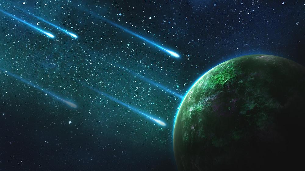 Soin énergétique Ciel et Terre de G : Energie vitale et hologramme...