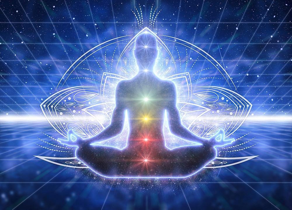 Mes soins énergétiques racontés : Soin de Portail du 7-7-20 : Libérations karmiques et Unification, Développement de l'autonomie