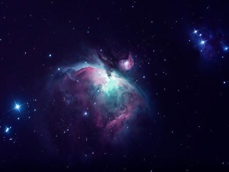 Soin Stellaire - Pléiadien : Retrouver Orion pour découvrir l'infinie Magie de son Pouvoir Créateur