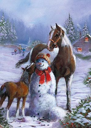 T15213 Christmas Friends - Cost per pack isjust £1.50 (inc vat) rrp £3.00