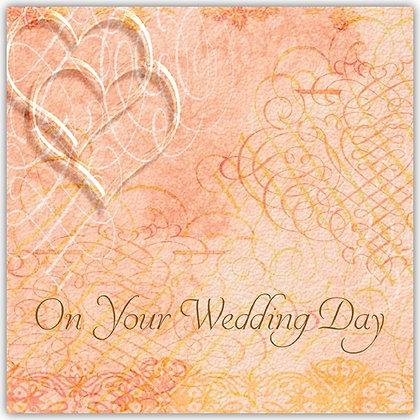 TDT18003 Wedding Day