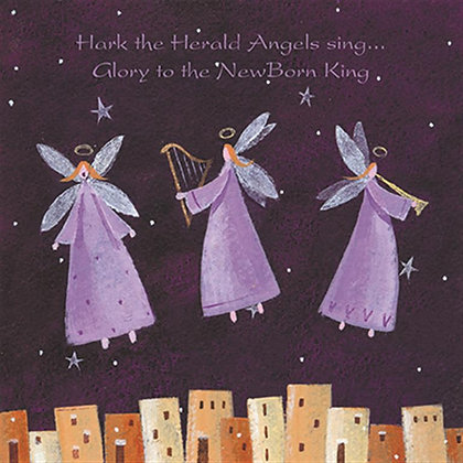 16030 Hark the Herald Angels