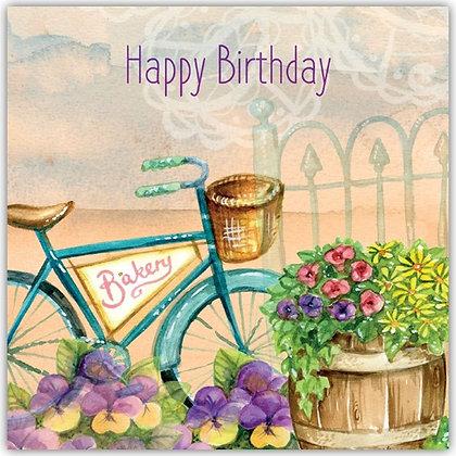 DT18013 Bakery Bike