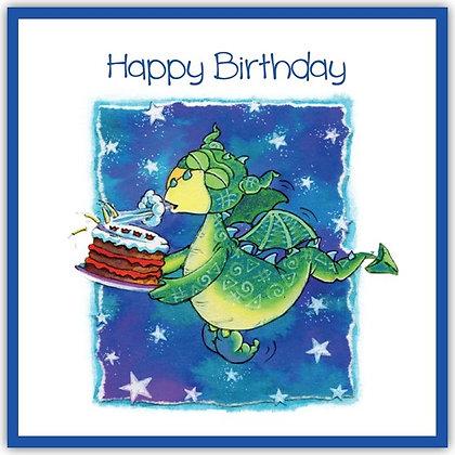 DT18043 Birthday Cake