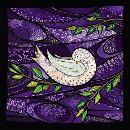 17137 Peace Dove