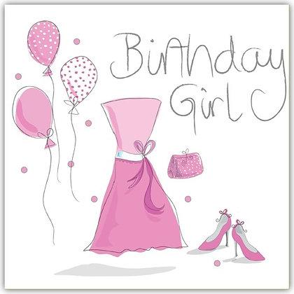 TDT18051 Birthday Girl