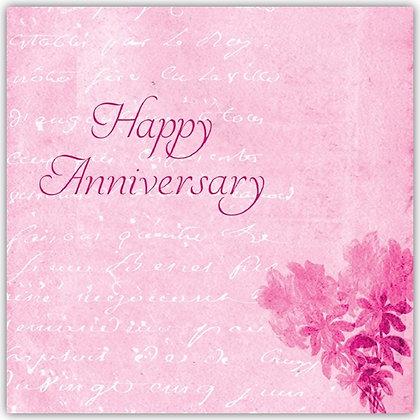 DT18025 Happy Anniversary