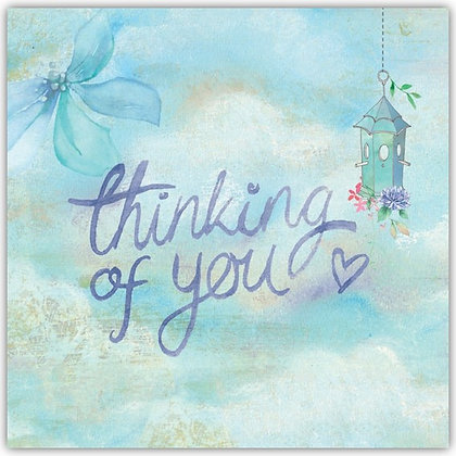 TDT18019 Thinking of You