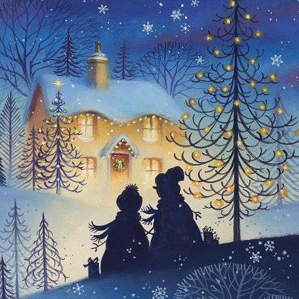 18065 Christmas Eve