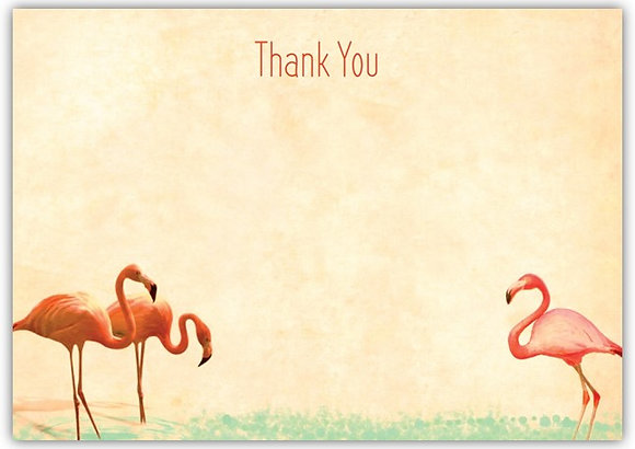 DT18036 Thank You Note Cards