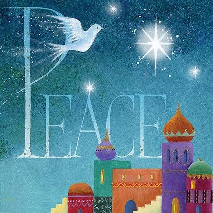 13102 Dove of Peace
