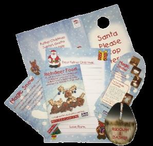 Night Before Christmas Kit