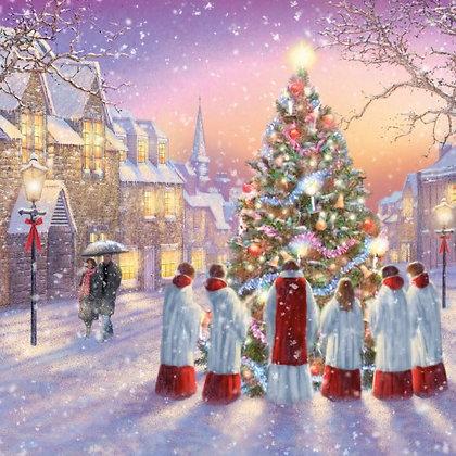 17109 Village Choir