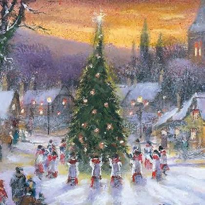 T14133 Christmas Carols - Cost per pack isjust £1.50 (inc vat) rrp £3.00