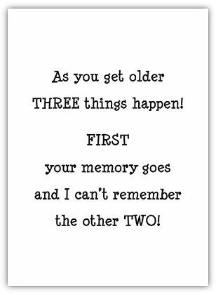 T15025SW - Three Things Happen
