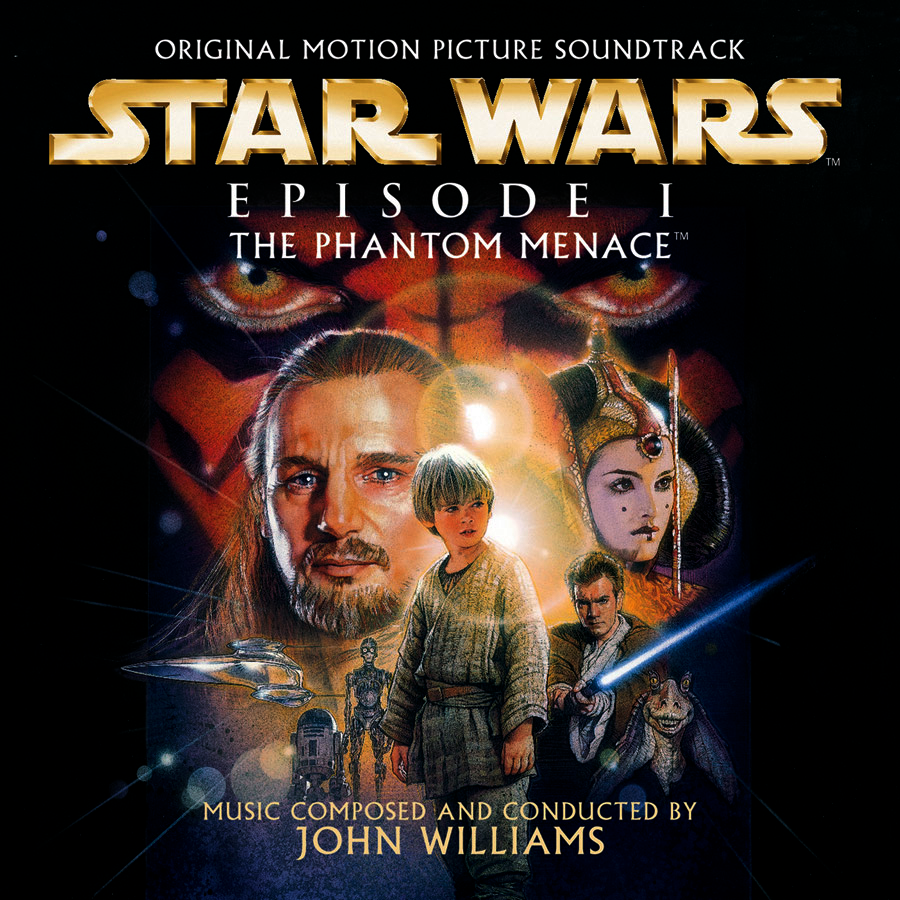 'Duel of the Fates' by John Williams