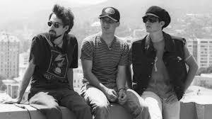 'Shake Your Rump'- The Beastie Boys
