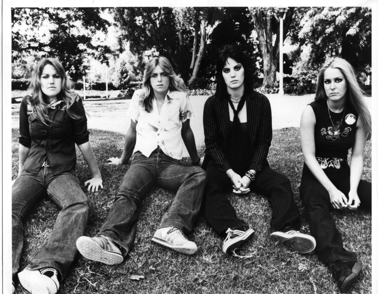 'School Days' by The Runaways