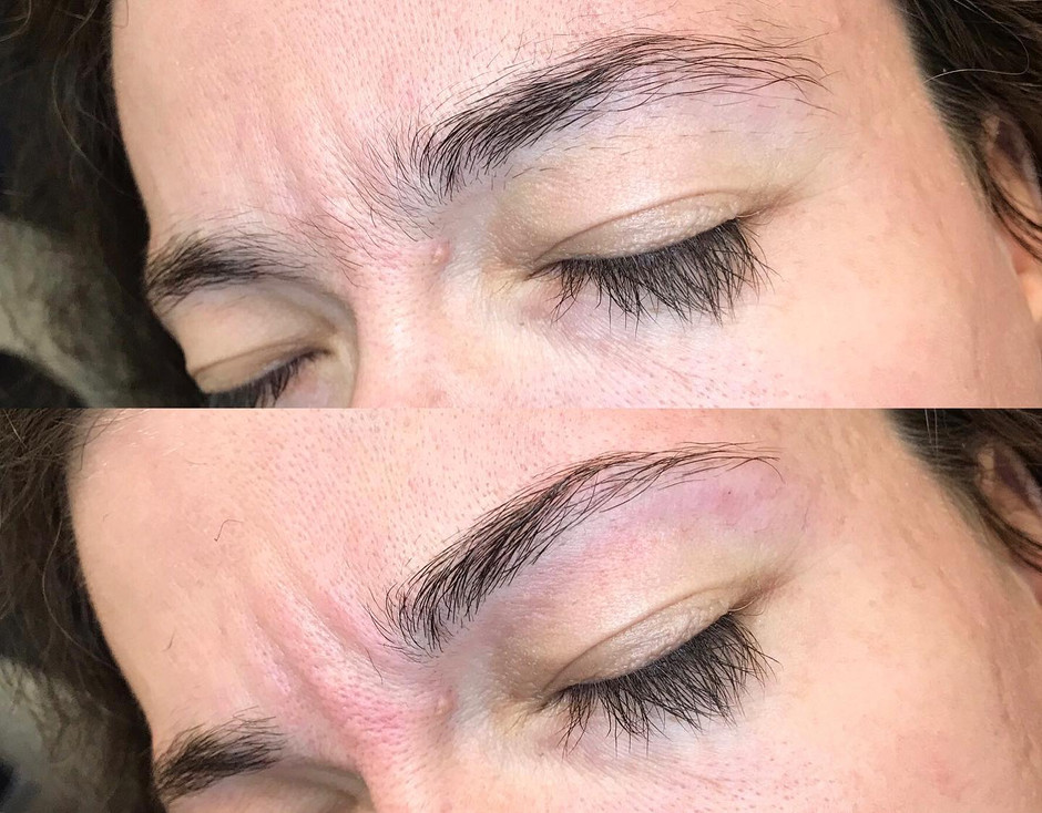 Brow wax! ONLY $15