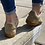 Thumbnail: Isabel Marant - Sneakers beige