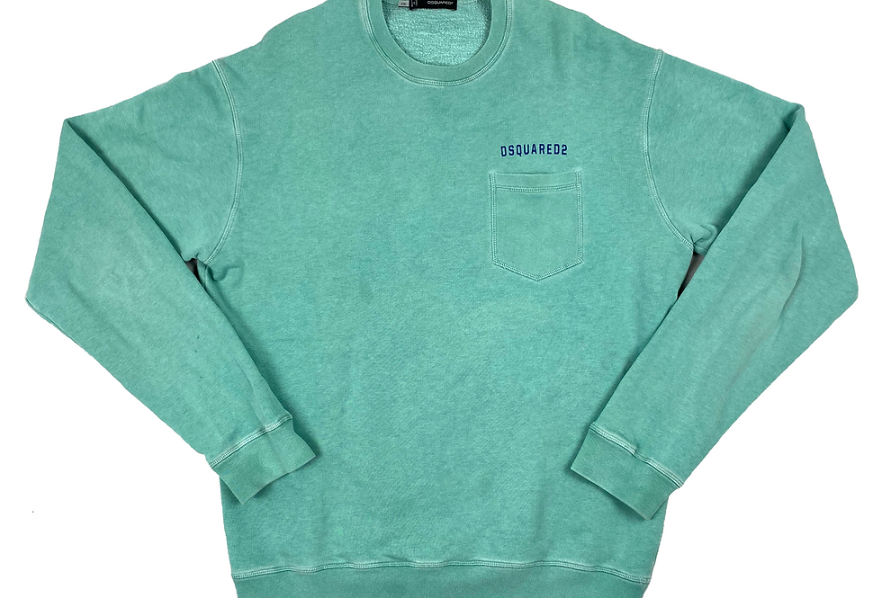 Dsquared2 - Sweater Green
