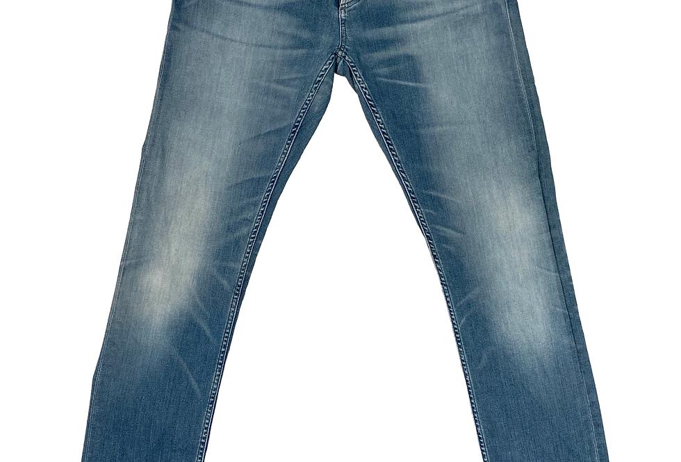 Denham - Jeans razor slim fit light men