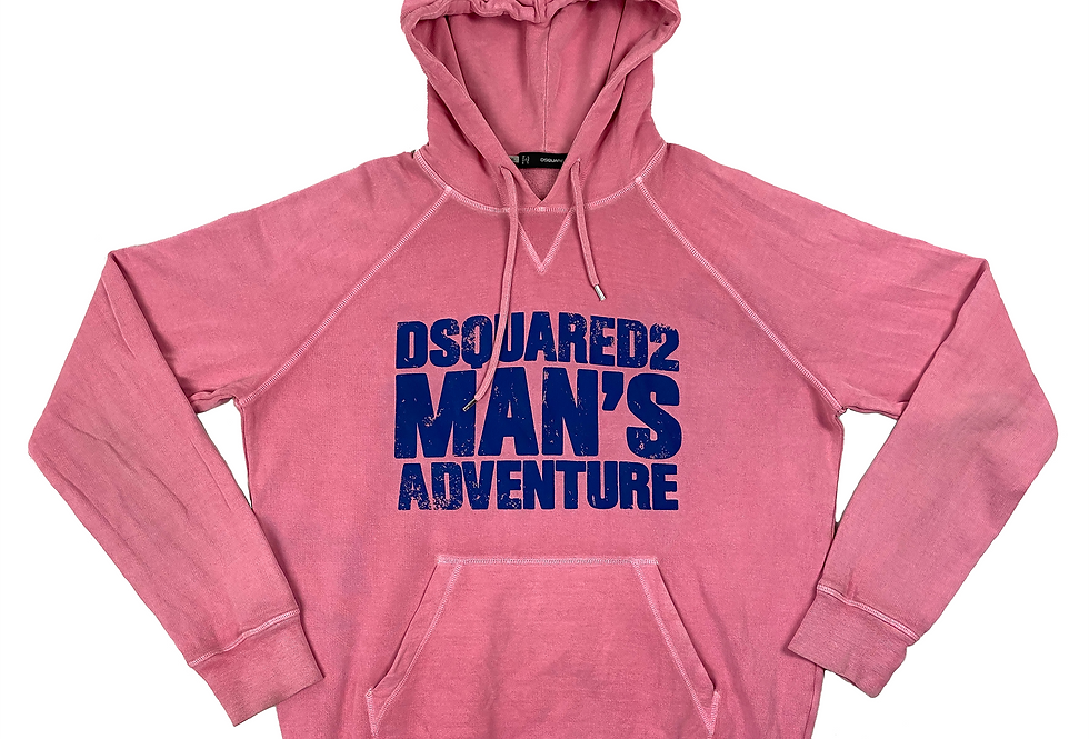Dsquared2 - Sweater pink