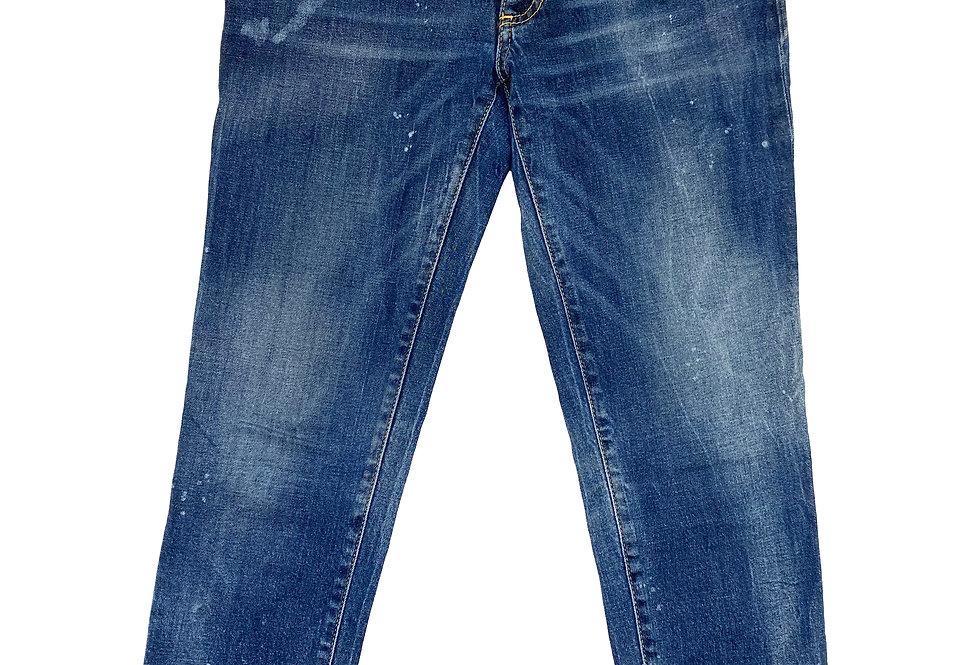 Dsquared2 - Jeans women size 38
